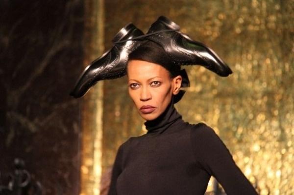 June 2011 | Model Amelia Vaireli |   Fondazione Pitty Discovery