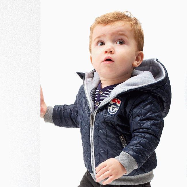 Tumble & Dry baby - jas valrico»baby»Teddys babykleding en kinderkleding in Aalsmeer en online