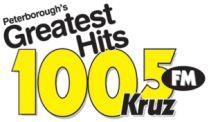 (CKRU FM) 100.5 Greatest Hits