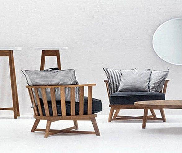 INOUT 707 - To purchase these items contact RADform at +1 (416) 955-8282 or info@radform.com #modernfurniture #contemporarydesign #interiordesign #modern #furnituredesign #radform #architecture #luxury #homedecor