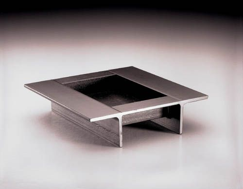 design Enzo Mari - DANESE MILANO - 1958