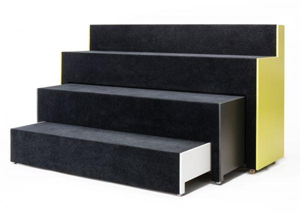 Beatbox Stand | School Furniture | Martela