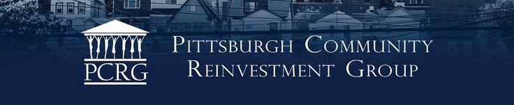 Pittsburgh Community Reinvestment Group (PCRG)