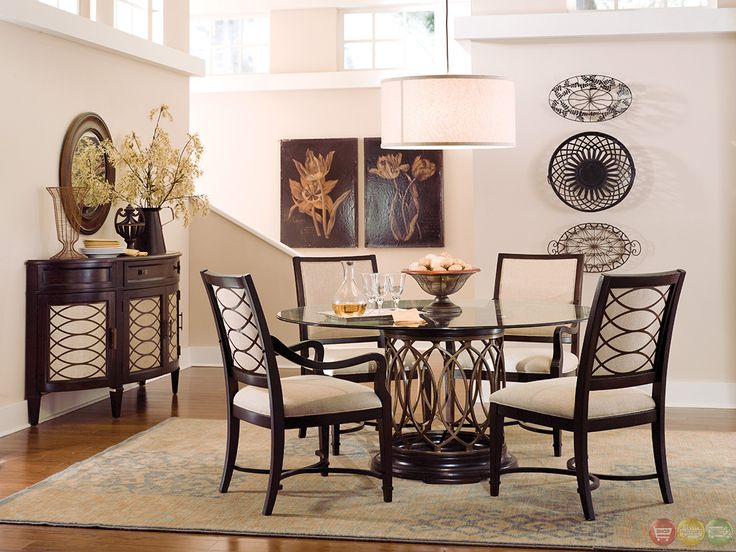 Formal Dining Room Sets For Small Rooms D cor for Formal Dining