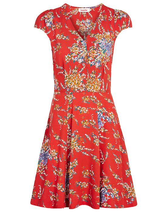 Louche Cathleen Dress