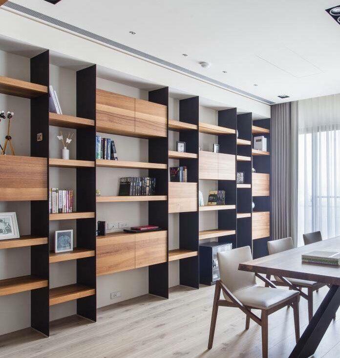 空間設計與裝潢 - DIY 鐵件 書櫃 - 居家討論區 - Mobile01