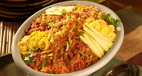 Bagoong Fried Rice | Del Monte Philippines http://www.delmonte.ph/kitchenomics/recipe/bagoong-fried-rice