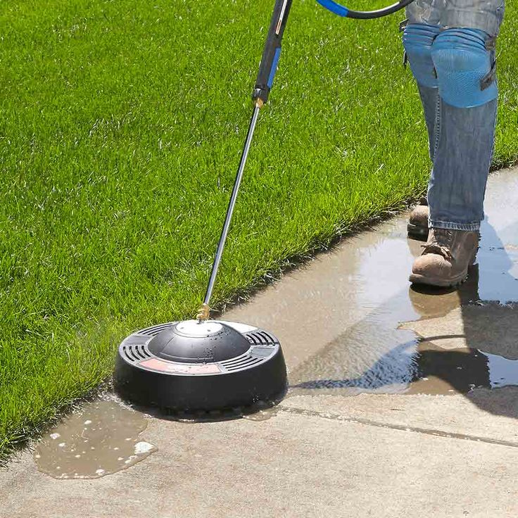 17 best images about my pressure washer on pinterest for What to clean concrete with