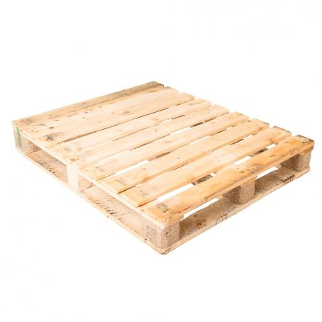 4 Way Entry Standard Size Super Grade One Pallet