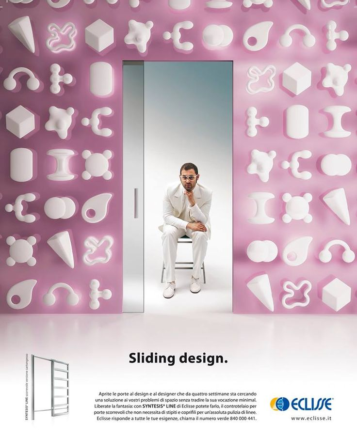 """Sliding design. SYNTESIS® LINE este sistemul care permite culisarea unui singur panou de usa, fara finisaje externe. O solutie moderna, perfecta ambientelor minimaliste si amenajarilor exclusiviste.  """"Priveliste fara piedici: fara pervaz, fara foc, fara aplicatii."""""""