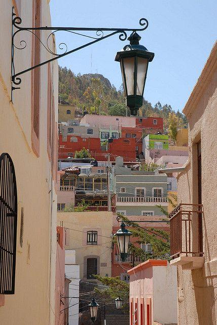 Zacatecas una ciudad para conocerla y recorrerla de for En zacatecas hay playa