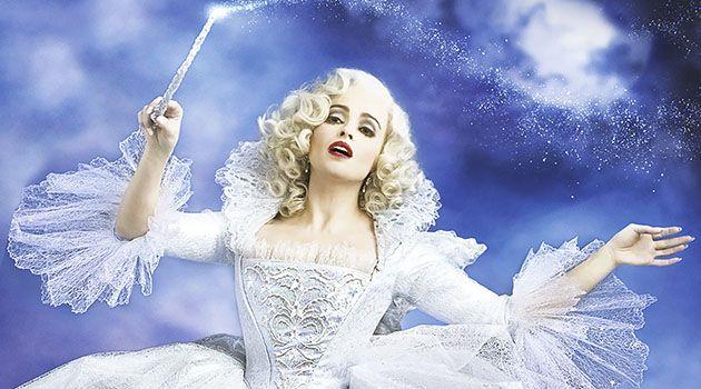 Tenha coragem e seja gentil: O que mais gostei em Cinderela, o filme - coisasdekarol.com.br