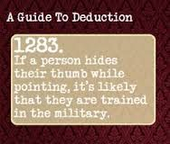 A Guide to Deduction--1283