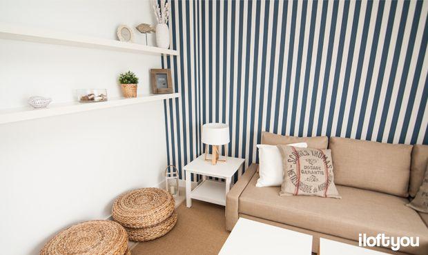 #proyectositges #iloftyou #interiordesign #ikea #sitges #lowcost #catalunya #beach #hemnes #lack #bliss #faroiluminación #matilda #osted #ikeaps2012 #zarahome #papelpintadosaribau