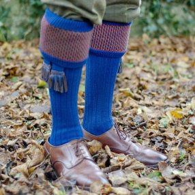 Mens-tayside-shooting-socks