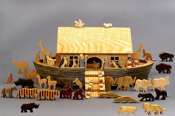 Wild Apples - Heirloom Noah's Ark