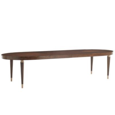 Lexington Tower Place Drake Oval Dining Table