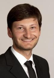 """Dr inż. Filip Granek (na zdjęciu) z Departamentu Nanotechnologii Wrocławskiego Centrum Badań EIT+ został jednym z laureatów konkursu """"Homing Plus"""", ogłoszonego przez Fundację na rzecz Nauki Polskiej."""