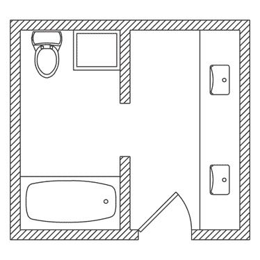 | kohler | master bathroom plans, floor plans, bathroom plans