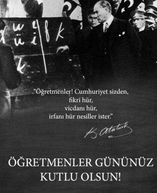 Tüm Öğretmenlerimizin Günü Kutlu Olsun.. www.sosyetikcadde.com