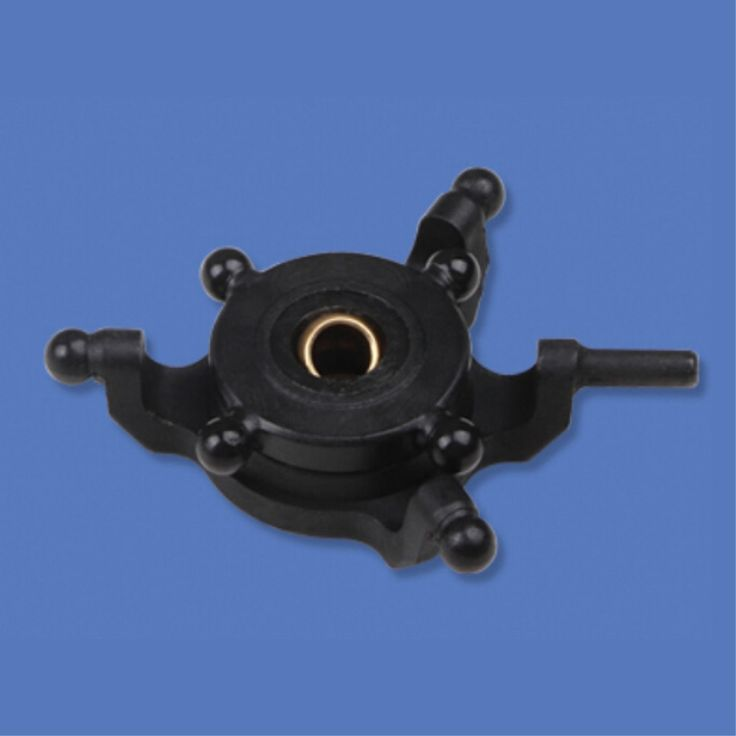 HM-Master CP-Z-08 Sashplate Spare Part For Walkera Master CP Helicopter