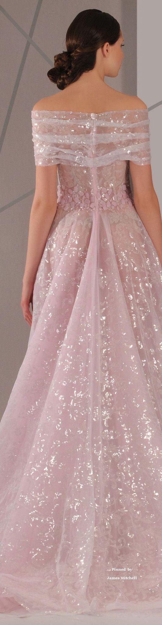 Antonios Couture Spring-summer 2016