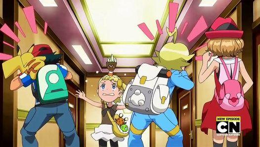 Pokemon the Series XY&Z - Episode 18 (Season 19 English Dubbed) Unlocking Some Respect! http://ift.tt/2bLGxhz