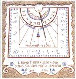 La storia sulla nascita dell'orologio: dalla meridiana, passando per il pendolo fino agli orologi da polso.