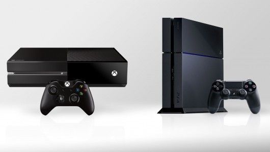 Gizmag compares the specs (and other features) of the Sony PS4 and Microsoft Xbox One.