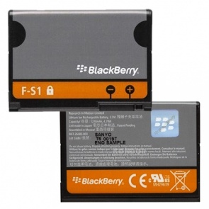 Acumulator BlackBerry ACC-33811-201 FS1 1300mah pt. BB 9800