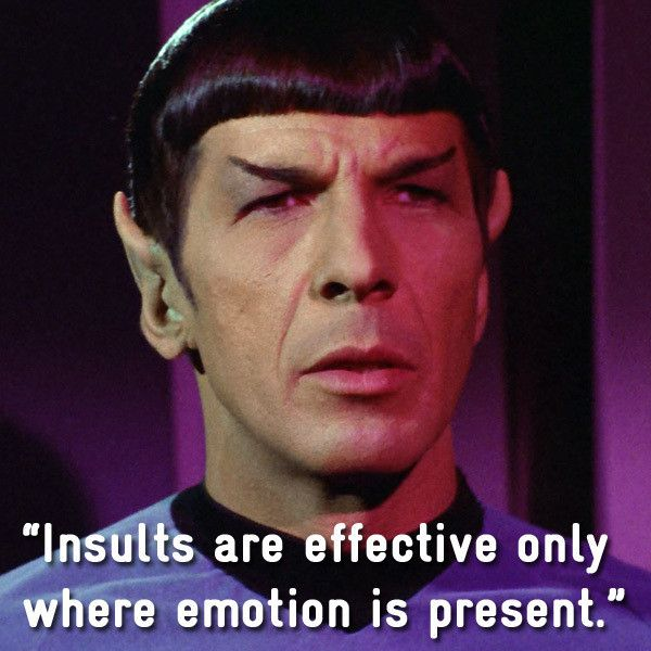 Spock Quotes Live Long And Prosper: 17 Best Images About Spock Quotes On Pinterest