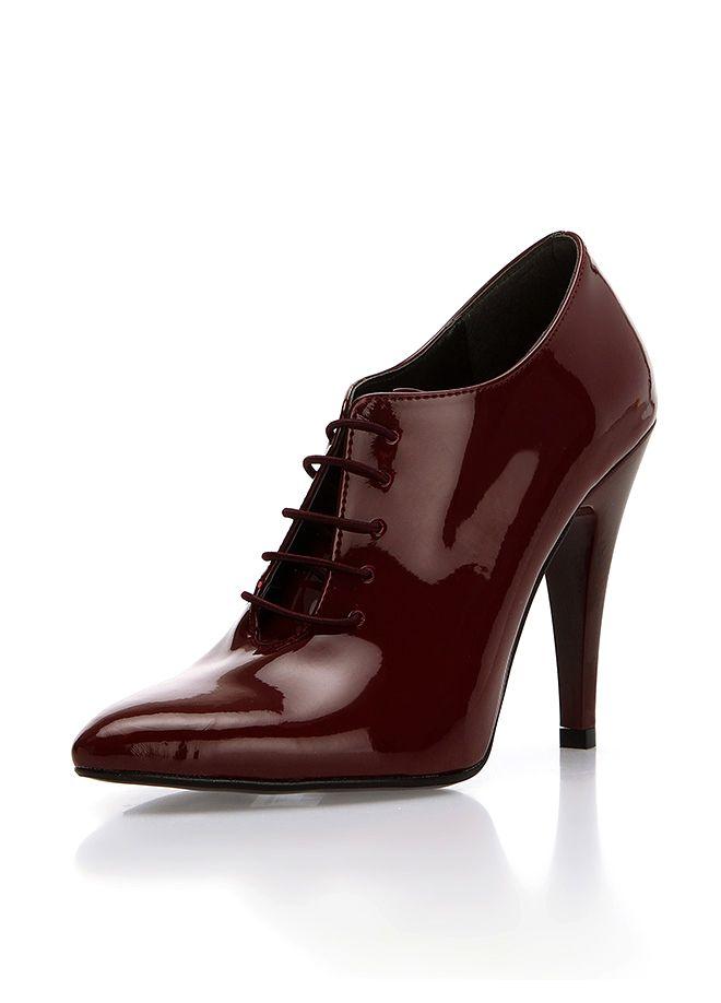 Shoes Time - Shoes Time Ayakkabı Markafoni'de 139,00 TL yerine 49,99 TL! Sat�n almak i�in: http://www.markafoni.com/product/5851135/