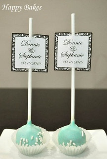cute wedding cake pops 27 best hunters birthday images on cakepops 13278