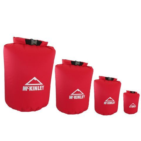 Vanntett Pose/pakkepose  til turer. Ønsker både stor og liten . Trenger ikke være dette merket.