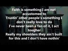Im the world greatest lyrics