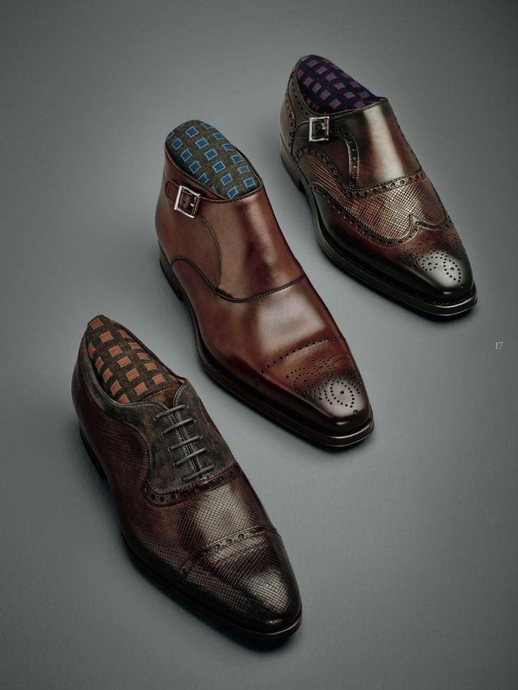 menstyle footwear & socks design: single, monk, brogues & sartorialist