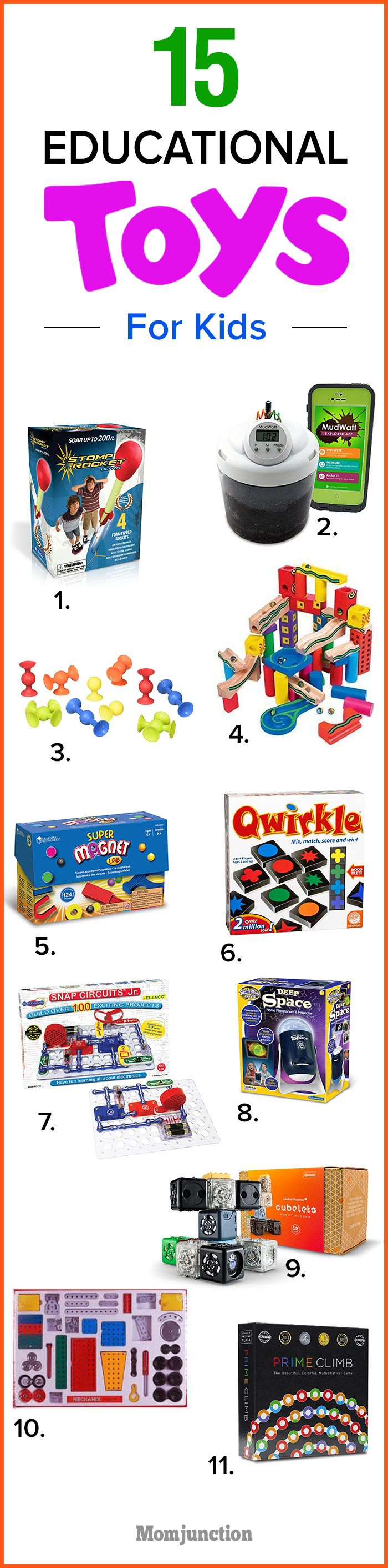 Best 25 Best educational toys ideas on Pinterest