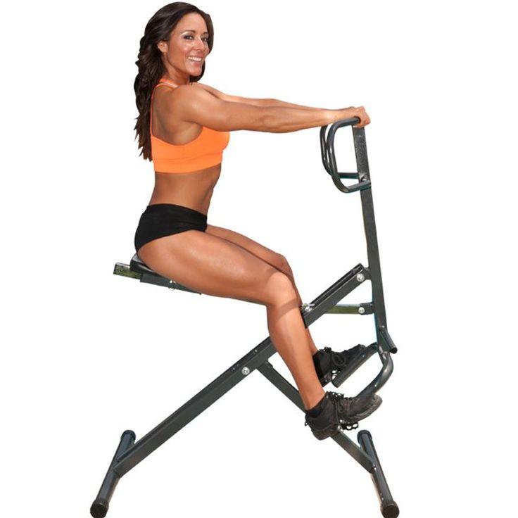 body crunch la mejor maquina para hacer ejercicio http