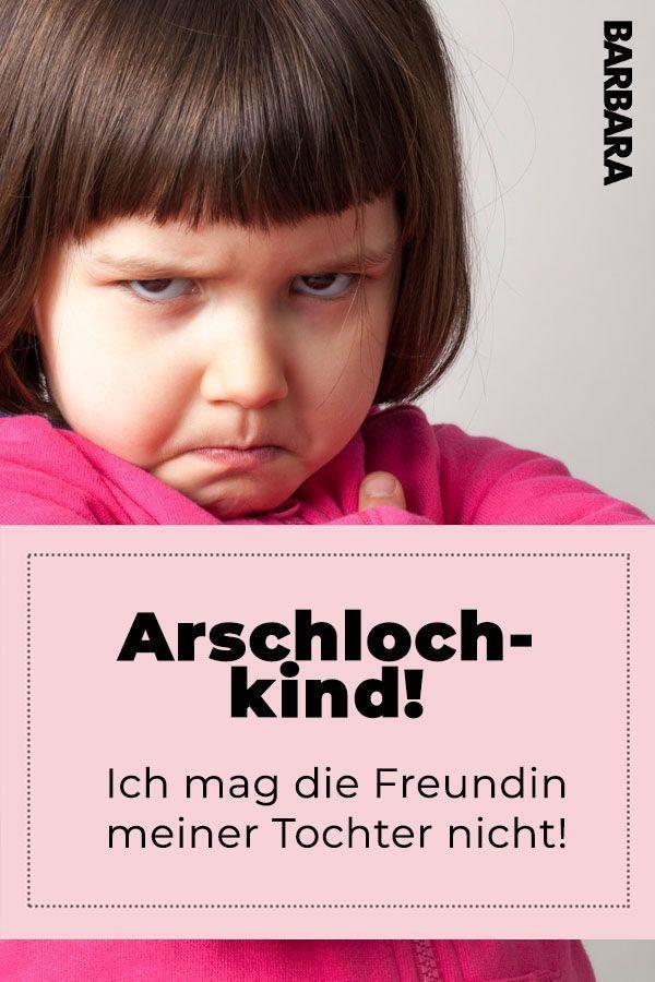 Arschlochkind \