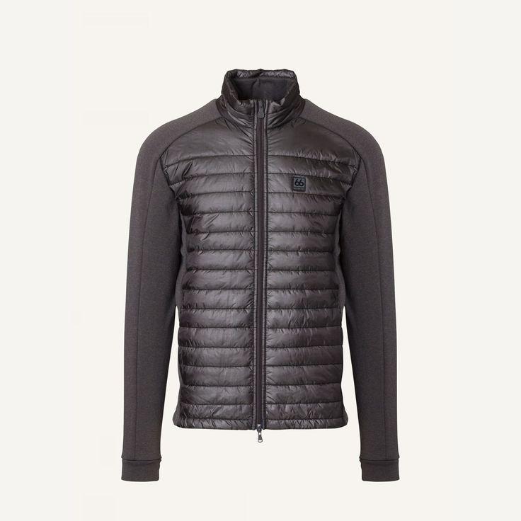Oxi Powerstretch Prima Jacket