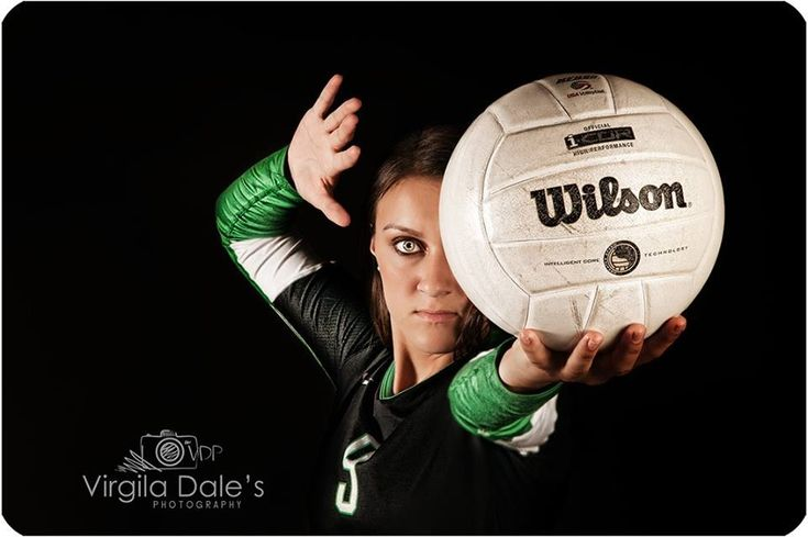Love my new volleyball pictures from Virgila Dale Photography! #volleyball #photography #sports