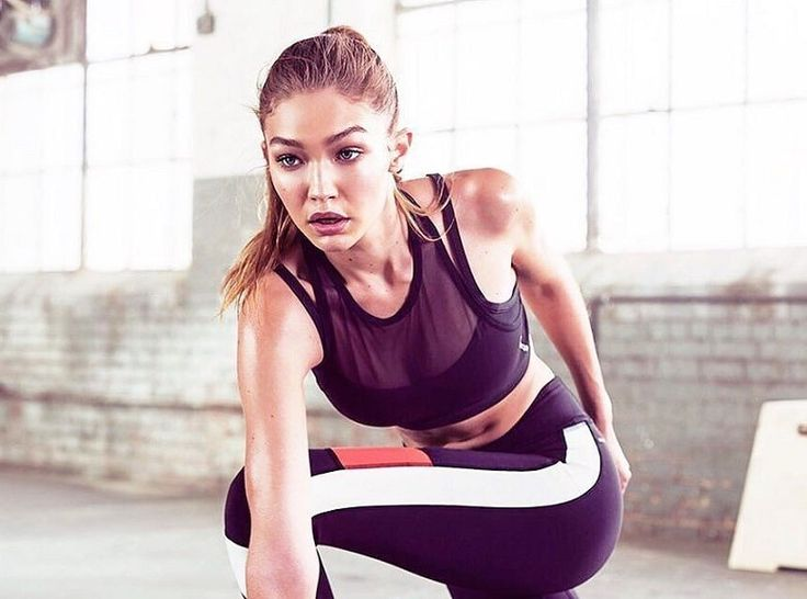 Super model Gigi Hadid Diet And Exercise Tips Revealed