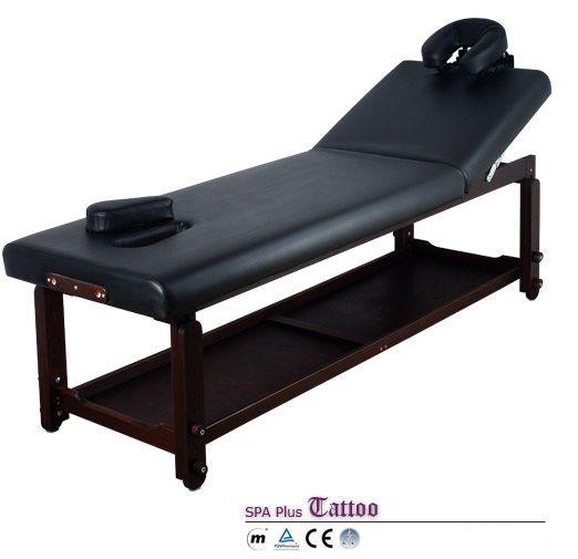 SPA Plus Tattoo - Tattoo stacionární stůl http://www.cosmopolitus.com/plus-tattoo-stol-stacjonarny-tatuazu-p-3772.html #maser #masaze #rozkladacím #stolem #profesní #rehabilitaci #tetování
