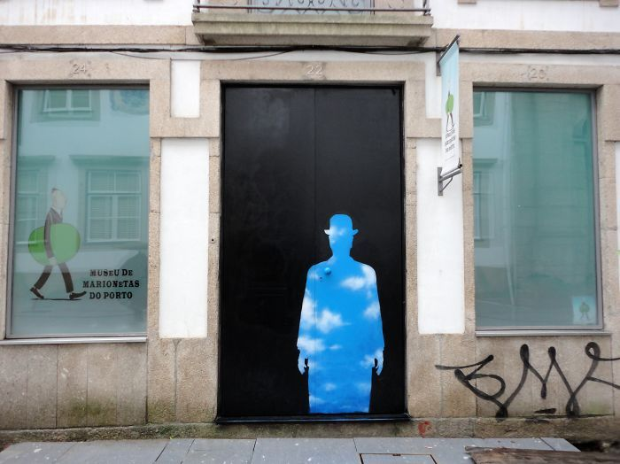 #door #porto #Portugal