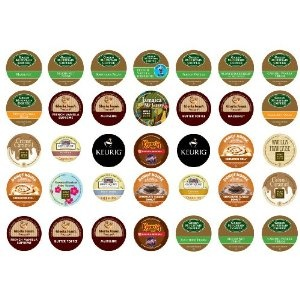 50 Best K-Cups for Keurig