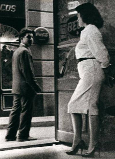 Joam Colom - Untitled, 1958-1961