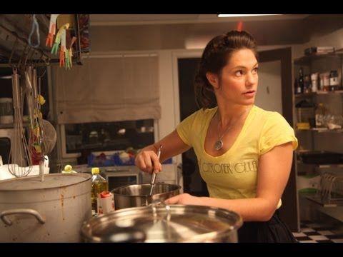 Små citroner gula - officiell trailer / Love and lemon