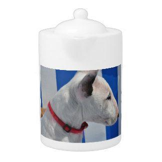 Bull Terrier Keuken Geschenken | Bull Terrier Diner Geschenken
