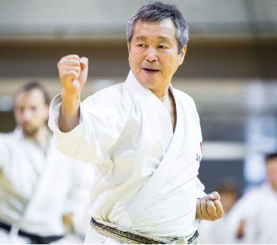 Kazuhiro Sawada