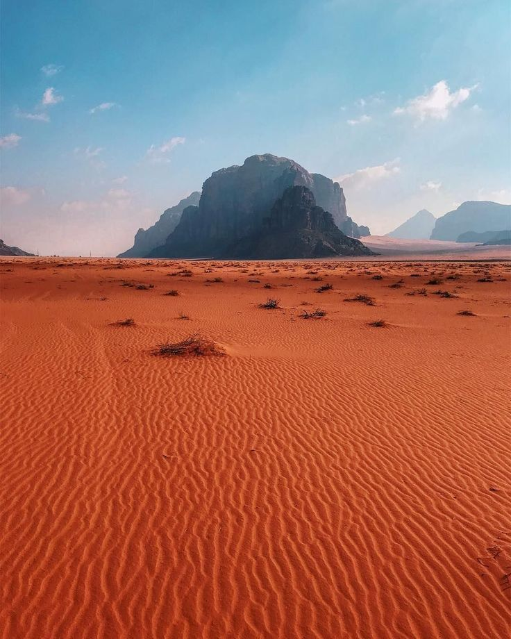 Sand Ripples In Wadi Rum Desert Landscape Dunes Mountain Shotoniphone Wadirum V With Images Wadi Rum Desert Travel Mountain Landscape Photography
